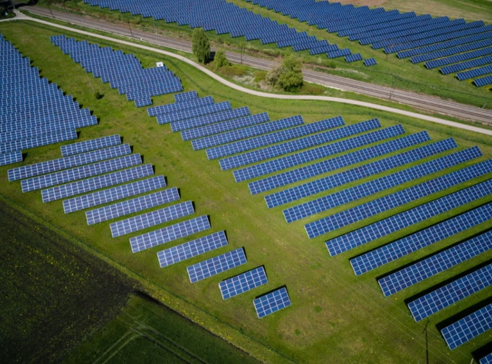 Shift To Solar-Powered Technologies
