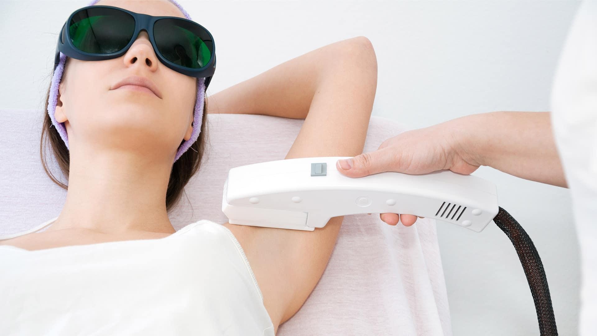Best IPL Laser Hair Removal Services in Sydney
