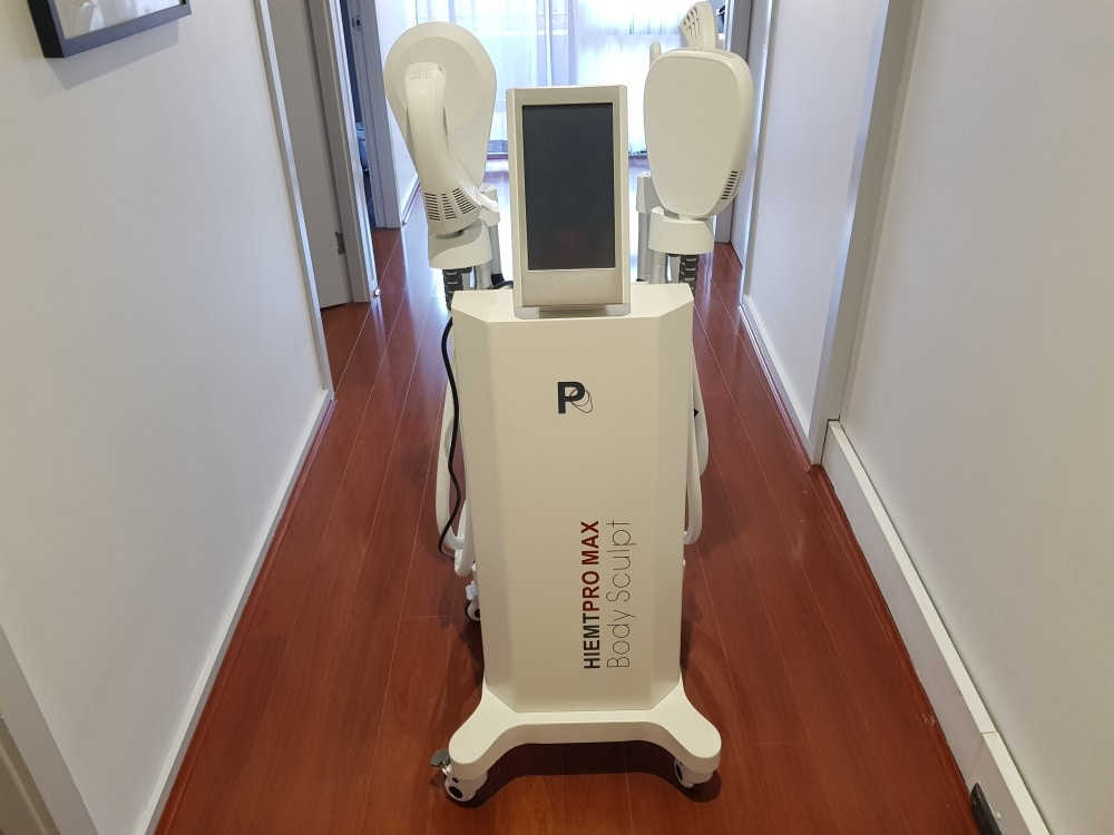 Electrical muscle stimulation ems Sydney verse fat cavitation #1