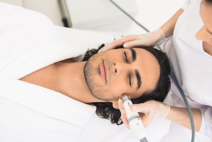 Laser clinic skin care rejuvenation resurfacing whitening repair Sydney