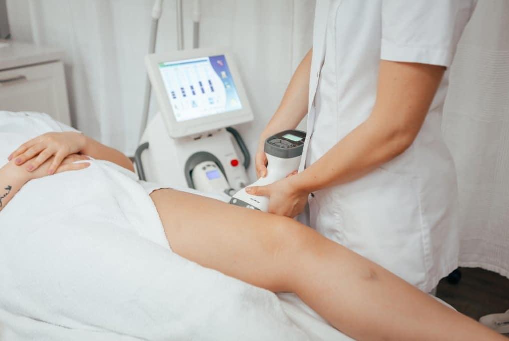 Ultrasound cellulite removal treatment #1 kill stubborn fat cells